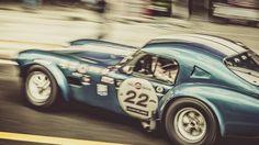 Laurent Nivalle - Le Mans Classic 2012