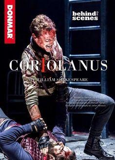 soariing:  #Coriolanus 'Behind the Scene' (download pdf)