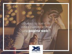 #PáginaWeb, #DiseñoWeb, #DesarrolloWeb #Links, #Contacto, #FormatoDeContacto