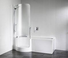 Bildergebnis für badewanne einstieg