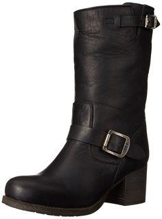 Frye Vera Short , Bottes Classiques femme , Noir (Blk) , 37 EU (6.5 US ): Amazon.fr: Chaussures et Sacs