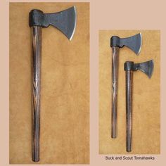 Hand Forged Throwing Tomahawks Poled Tomahawk Knives