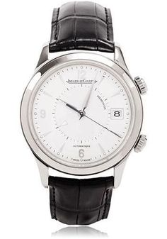 Jaeger-LeCoultre - Master Control Memovox Watch Q1418430