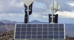 Nevada Solar Designs robust and reliable off grid power solutions.