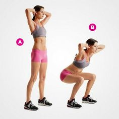 Home Workouts To Build Muscle for Beginner's