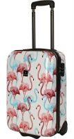Saxoline Flamingo 2-Rad Boardtrolley 55cm