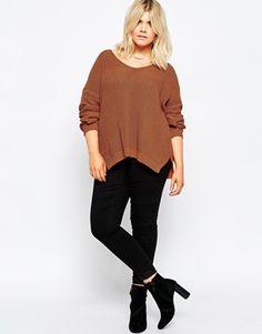 Vêtements grande taille | Mode grande taille femme | ASOS