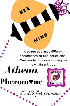 how to become the queen bee
