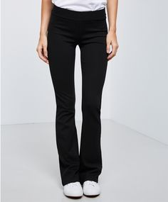 Petra trousers long length 199.00 SEK, Byxor - Gina Tricot