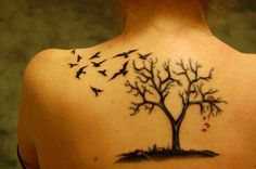 This would definitely be in my playbook if I was considering a tattoo.