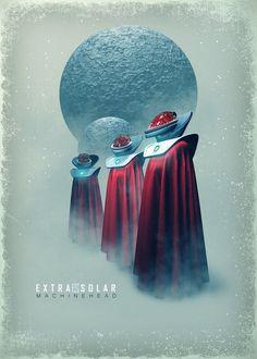 Machinehead by Ariel-X