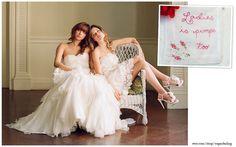 bridesmaids gifts?