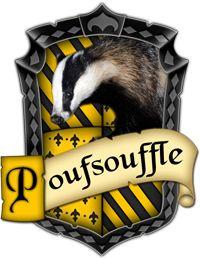 Hogwarts-Hufflepuff - Poudlard - Poussoufle Mana Wyrd :: Nouveaux blasons Plus