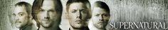 Magazino1: Supernatural - Ολόκληρη η σειρά.