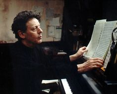 It has been a pretty good 75th year for Philip Glass