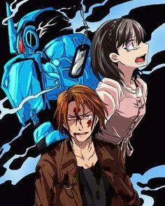 Cyborg Superhero, Legion Of Superheroes, Dragon Knight, Kamen Rider Series, Shadowrun, Yandere, Power Rangers, Gundam, Otaku