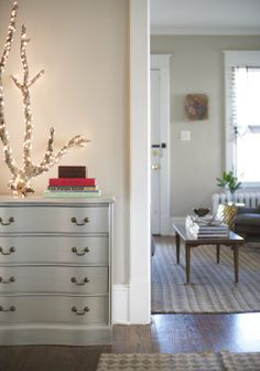 Lea & Mikes Charming Craftsman Casa — House Call - Apartment Therapy Main