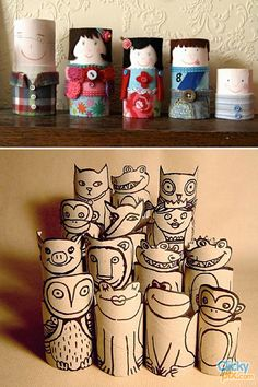 toilet-paper-roll-crafts-art