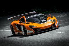 Cars - McLaren 650S GT3 : elle se révèle dans la campagne de Goodwood ! - http://lesvoitures.fr/mclaren-650s-gt3-goodwood/