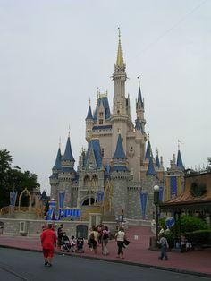 Disneyland, Florida