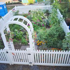 Vegetable Gardens Design, Pictures, Remodel, Decor and Ideas - page 7