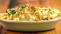 Learn to make the amazing dish Mac  Cheese you normally could only get at the famous Murrays Cheese Shop
