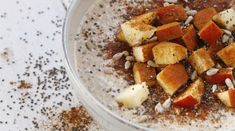 RAW pohanková kaše - PROBIO Cereal, Oatmeal, Vegetarian, Vegan, Breakfast, Food, Diet, The Oatmeal, Morning Coffee