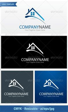 Real Estate Marketing Ideas Discover MyHome Properties by Ahloy This logo suit for properties marketing business housing & properties development related business and corporate use. - Font :He Real Estate Logo Design, Best Logo Design, Business Logo Design, Graphic Design, Property Branding, Property Logo, Logo Design Template, Logo Templates, Logos Photography