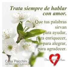 Hacer el amor es... aprender a amar.