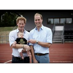 Surprising our InvictusGames Athletes, the Duke of Cambridge & Prince Harry attend trials. #PrinceHarry #PrinceWilliam #DukeOfCambridge #surprise #InvictusGames #britishroyals #great