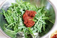 오리훈제 부추무침 만들기 환상의 궁합! : 네이버 블로그 Seaweed Salad, Green Beans, Vegetables, Ethnic Recipes, Food, Food Food, Essen, Vegetable Recipes, Meals