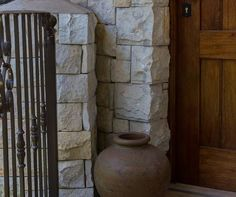 We are importers, suppliers and installers of natural stone cladding, tiles and adhesives offering the highest quality & best prices in the tiling industry. Natural Stone Cladding, Stone Feature Wall, Adhesive Tiles, Water Features, Natural Stones, Mountain, Vase, Nature, Water Sources