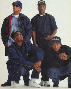 "donttrustrobotz: "" Smoothe Da Hustler, Raekwon, Fredro Starr, Mad Lion, Ripper (Smif-N-Wessun) & DJ Clark Kent "" 90s Hip Hop, Hip Hop Rap, Fredro Starr, Hip Hop Classics, Arte Hip Hop, Straight Outta Compton, Rap Albums, Hiphop, Hip Hop Fashion"