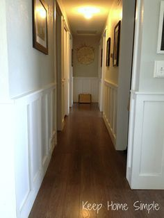 Wonderful Blog With Before And After Pics Of Their Remodeled Split/level  Home. Doing
