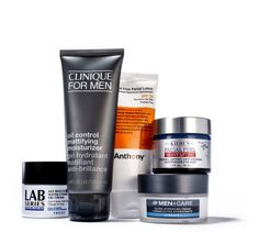 5 Best Moisturizers For Men - Skin-Care Guide