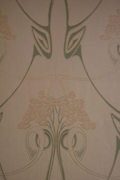 Jugend ca. Art Nouveau, Wallpapers, Google, Young Adults, Wallpaper