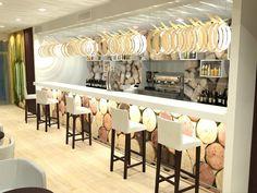 decoracion restaurante, hosteleria, cafeteria, panaderia, reposteria, maquinaria hosteleria en general, zaragoza www.cerpain.com , Paseo Constitución 29, entresuelo derecha, 50002 Zaragoza