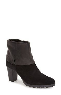 The FLEXX'Dip Rock' Bootie (Women) available at #Nordstrom
