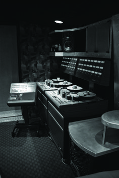 Real-World Recording from Day One. Students at Full Sail have always learned on the same professional equipment found in the industry. These Studer 24-track recorders, a mainstay of analog recording, were part of Full Sail's first studio facilities.