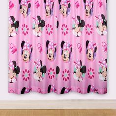 Disney Fairies Curtain Set Bedding Disney Store