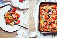 *Starlights in the Kitchen*: [FOOD] Sunday Breakfast Cake
