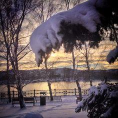 Krasnoyarsk...Siberia...Russia