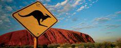 Australia la sua magia!