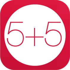 Mental Math Trainer App Icon