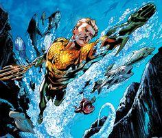 The Aquaman Shrine (@AquamanShrine) | Twitter