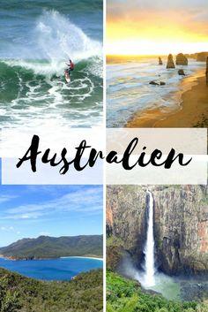 Planst du einen Australien Reise? Hier bekommst du Australien Reise Tipps von einer Expertin für deinen Trip. #australien #roadtrip