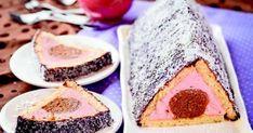 Egy finom Havas háztető vacsorára, ebédre Cheesecake, Muffin, Breakfast, Food, Morning Coffee, Cheesecakes, Essen, Muffins, Meals