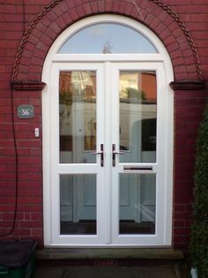 outer glass front porch door - Google Search