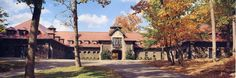 Famous stable now houses United States Equestrian Team USET at hamilton farm gladstone nj - Google Search