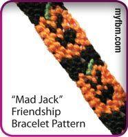 72 Best Friendship Bracelet Patterns Images Friendship Bracelet